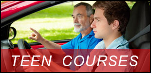 teen courses